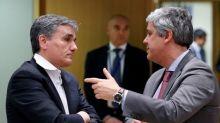 Grecia obtiene alivio sobre su deuda por parte de acreedores en la zona euro