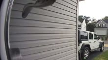Doorbell Cam Activates And Captures An Absolute Nightmare