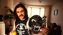 Lemmy from Motörhead to get big screen biopic