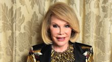 Joan Rivers persuaded this Real Housewife to keep her pigtails