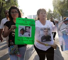 Three Mexican Film Students Were Murdered and Their Bodies Dissolved in Acid by a Drug Cartel