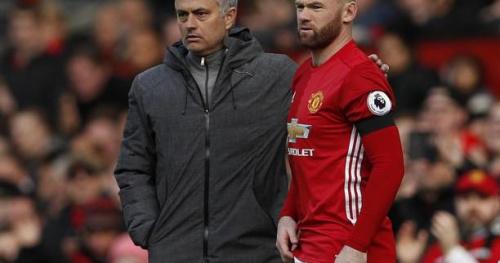 Foot - C3 - MU - Manchester United : Wayne Rooney pourrait être sur le banc selon José Mourinho