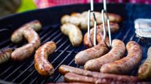 Planetary health diet: Cut meat intake to 'one piece of sausage a day' to slash premature deaths and save the planet, says report
