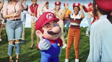 Universal reveals details of Singapore-bound Super Nintendo World
