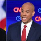 Michael Bloomberg Criticized For Calling Cory Booker 'Well-Spoken'