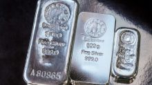 Silver Price Forecast – Silver markets continue to find buyers on dips