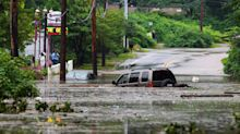 Pregnant woman, 9-year-old son killed by floodwaters in Pennsylvania