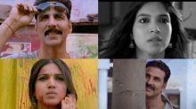Toilet: Ek Prem Katha - Akshay Kumar can't stop falling in love with Bhumi Pednekar in Hans Mat Pagli