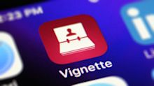Vignette is a handy new app that keeps your iOS contact photos up to date