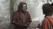 Once Upon a Time 6.13 review: Hook takes a huge step, but not the one we were hoping for