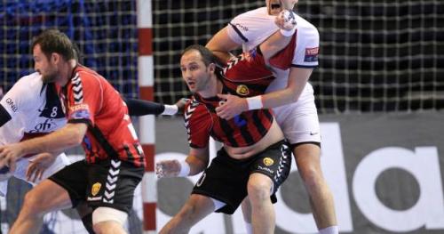 Hand - LdC (H) - Ligue des Champions : le Vardar Skopje premier qualifié pour le Final Four
