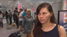 Canadians stranded in Cuba after fatal Cubana crash return home