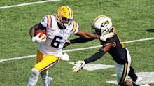 Panthers Get Revenge on Saints by Drafting Terrace Marshall Jr.