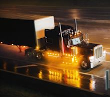 Trucking app CEO: We're revolutionizing freight with phone tracking
