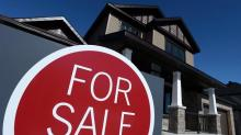 Majority of first-time buyers maxed out budgets to buy a home: CMHC
