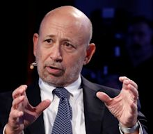Blankfein: The immigration debate isn't as simple as right versus wrong