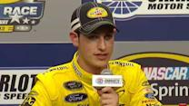 Press Pass: Joey Logano