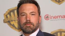 Ben Affleck Joins 'Justice League' Cast at His First Red Carpet Appearance Since Rehab