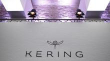 Kering hires chief client and digital officer in online push