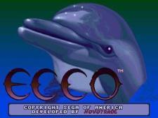 Ecco the Dolphin achievements: kill the shark!