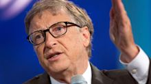 Bill Gates just released a plan for US leadership on climate change, including $35B in funding