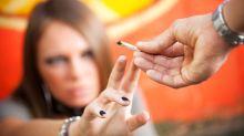 El consumo intenso de marihuana está relacionado con un mayor riesgo de derrames cerebrales en los jóvenes