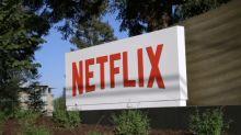 Netflix adds more subscribers