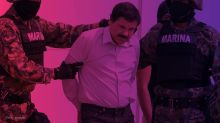 Poll: Majority of Mexicans say organized crime stronger than government after El Chapo's son released