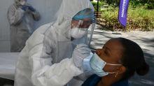 Frankreich verzeichnet mehr als 7000 Corona-Neuinfektionen binnen 24 Stunden