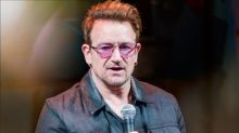 Bono and U2 accused of 'stealing' song for Achtung Baby album
