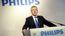 Dutch Philips looks east over Brexit concerns