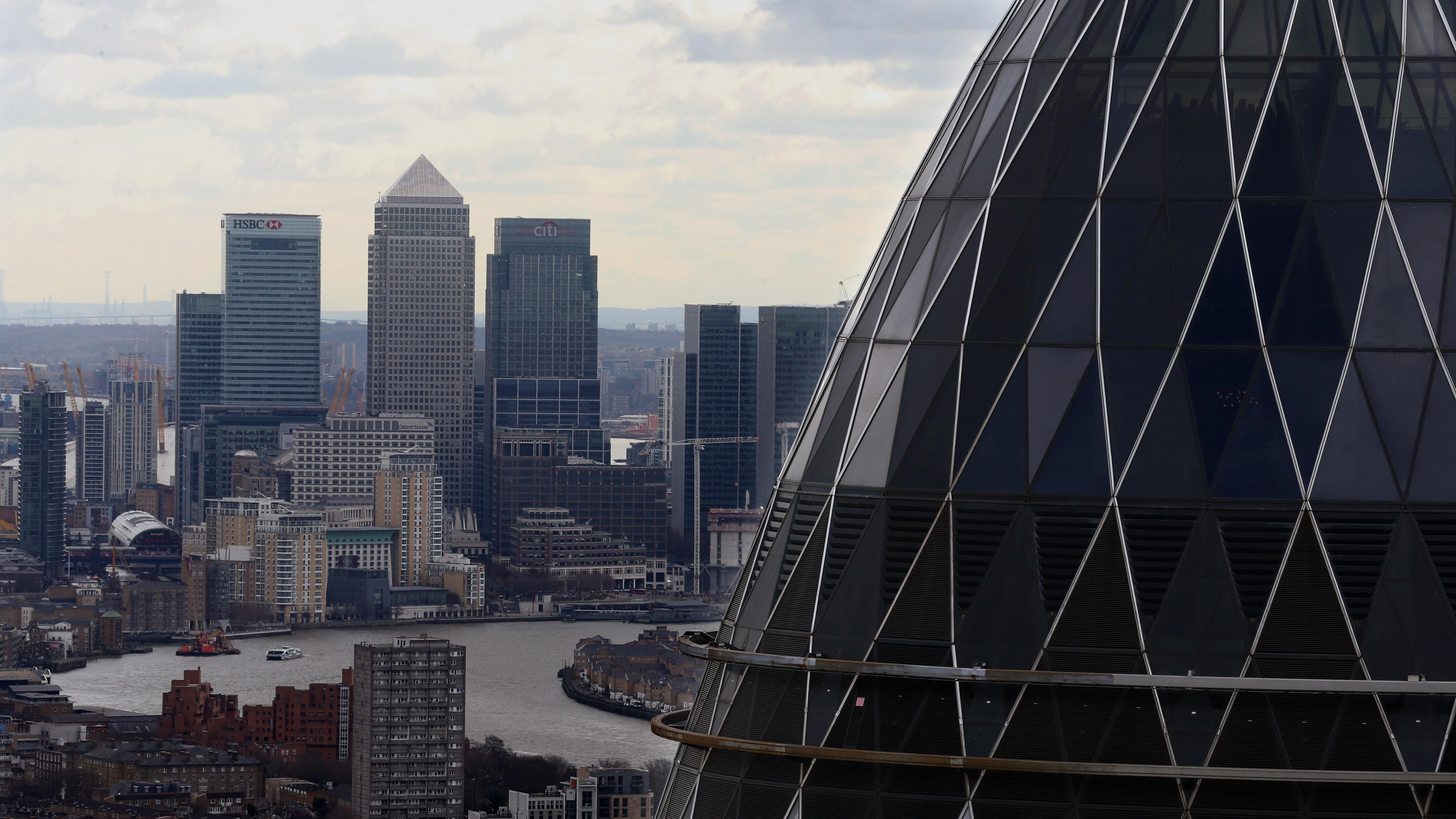 No-deal Brexit poses unknown risks of disruption, warns financial watchdog