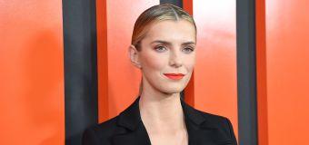 Stylist on dressing Emmy nom for virtual red carpet