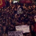 Thousands march in Brazil after murder of activist councilwoman