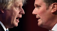 Brits now see Labour leader Keir Starmer as more competent than PM Boris Johnson