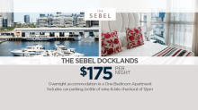 Accor Deal: The Sebel Docklands
