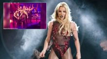 Britney announces end of Las Vegas residency: Why we loved it despite nip slips and lip syncing