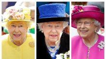 The reason Queen Elizabeth always wears bright coats