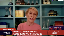 Barbara Corcoran: 'There is no way' people will buy homes from a virtual tour