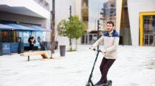 Archos reveals Citee Connect, first Google Android Scooter
