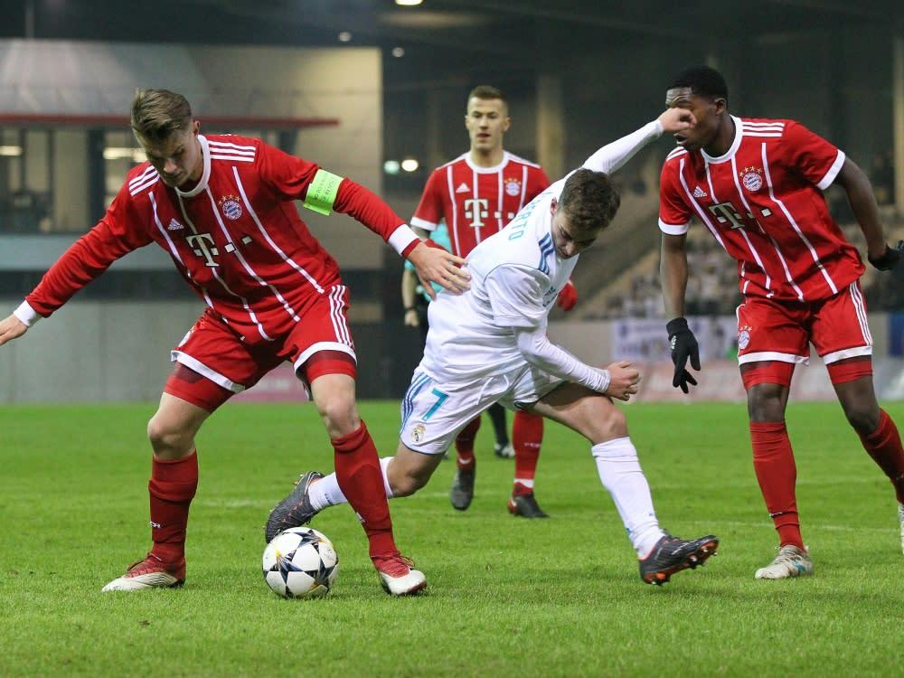 Bayern Verletzte
