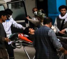 Kabul attack: Blast near school leaves at least 30 dead