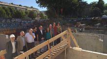 Logement : des particuliers construisent un immeuble solidaire à Lyon