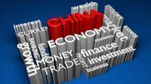 Azioni asiatiche in ribasso; Contratti di produzione in Cina; L'IPC australiano costante riduce la pressione sull'RBA