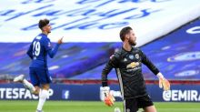 Manchester United vs Chelsea LIVE: Latest score, goals and updates from FA Cup fixture today