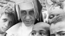 Primeira santa brasileira: Canonização de Irmã Dulce reconhece trabalho social