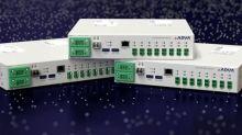 LU-CIX erhöht Zuverlässigkeit und Effizienz seiner Dienste mit der Glasfaser-Monitoring-Lösung von ADVA