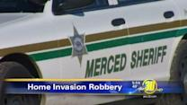 Merced Co authorites looking for home invasion suspects