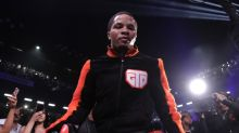 Boxing champ Gervonta Davis offers to pay for funeral of slain 21-year-old salon owner, a fellow Baltimore native