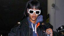 Shop the $135 Sunglasses Rihanna Swears By